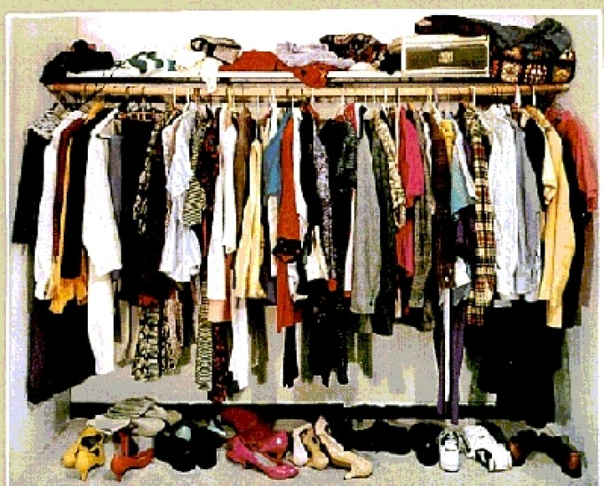 Hogyan alakíts ki stílusos ruhatárat? II. rész