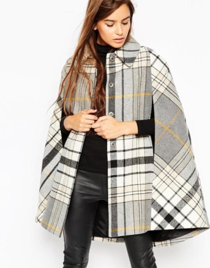 5 stílusos kabát, ami felpezsdíti a ruhatárad!