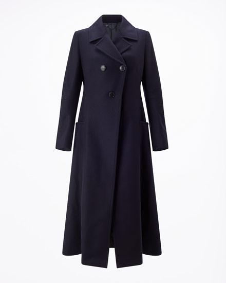 empire kabát