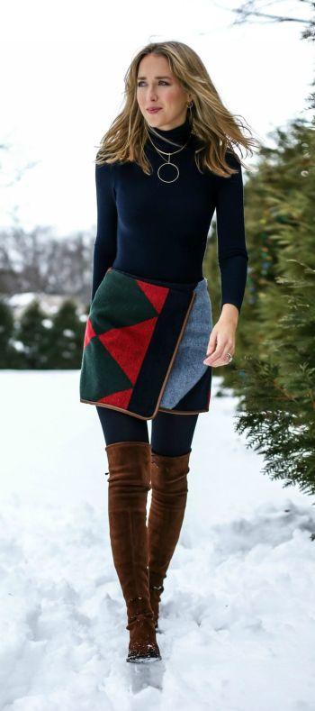 hogyan öltözködj télen