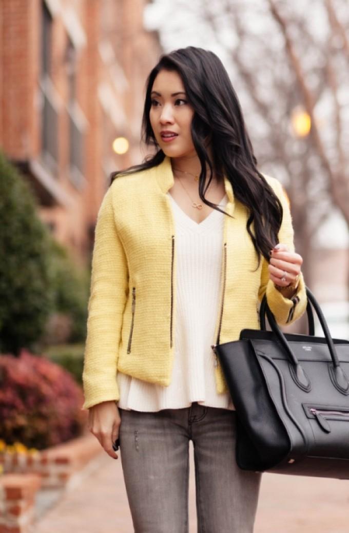 089ffb2ee5d7 A stílusos nő 6 tavaszi kabátja - Stílustanácsadás nőknek és férfiaknak