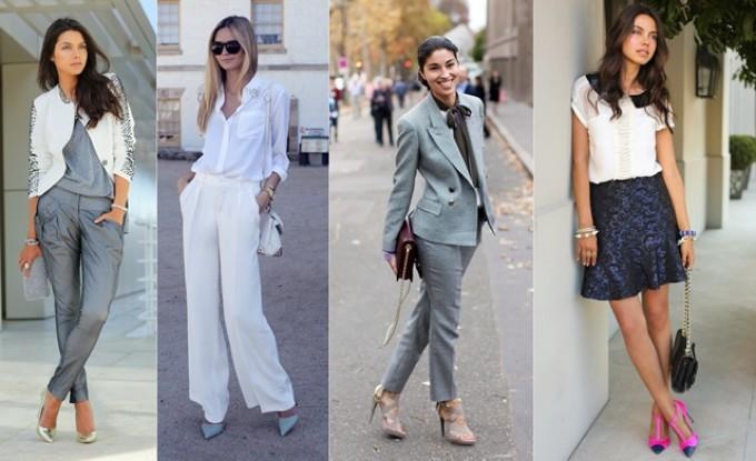 Tippek a munkahelyi öltözködéshez I. rész