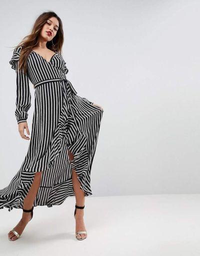 9da0c48dc1 A legjobb nyári ruha? Vajon melyik a legjobb? Az átlapolós!